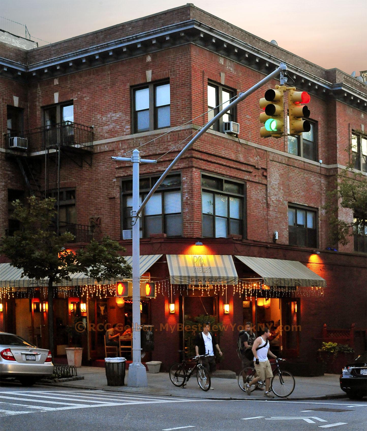 Mexican Restaurants Park Slope Brooklyn Ny